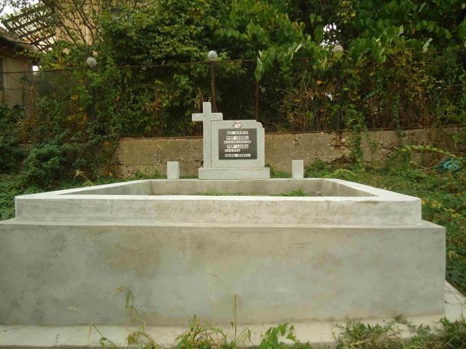 Monument Funerar Mozaic Model 8