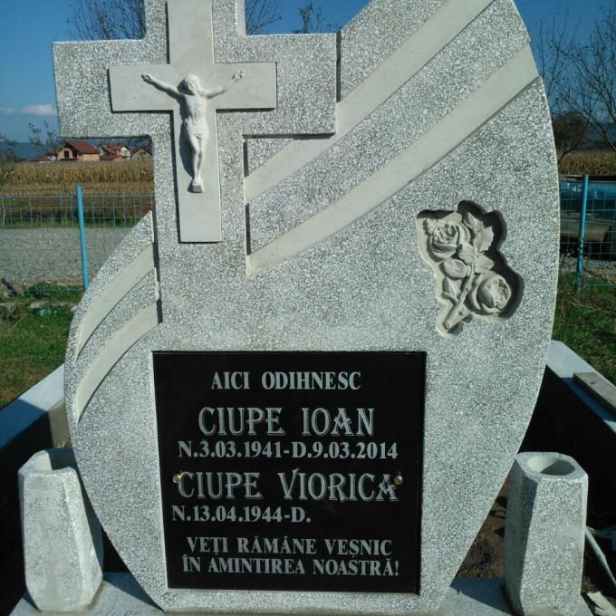 Cruce Mozaic Model 14