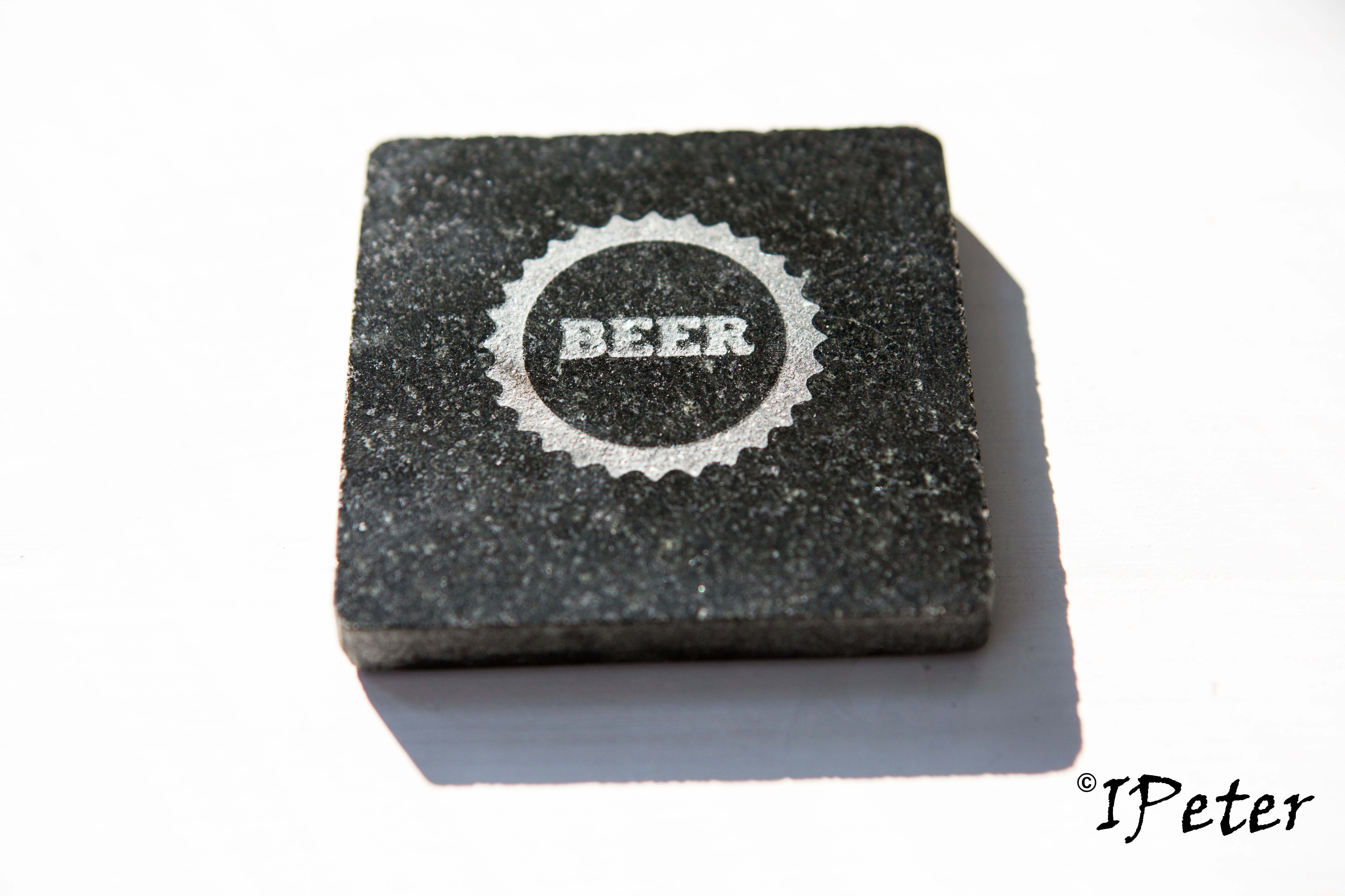 Suport pahar granit Model 1
