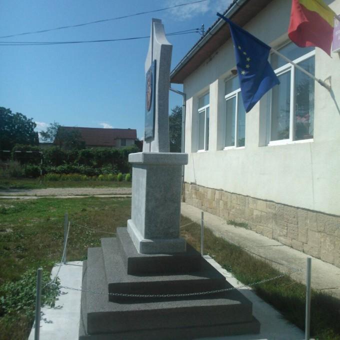 Monument Omagial Model 2.1